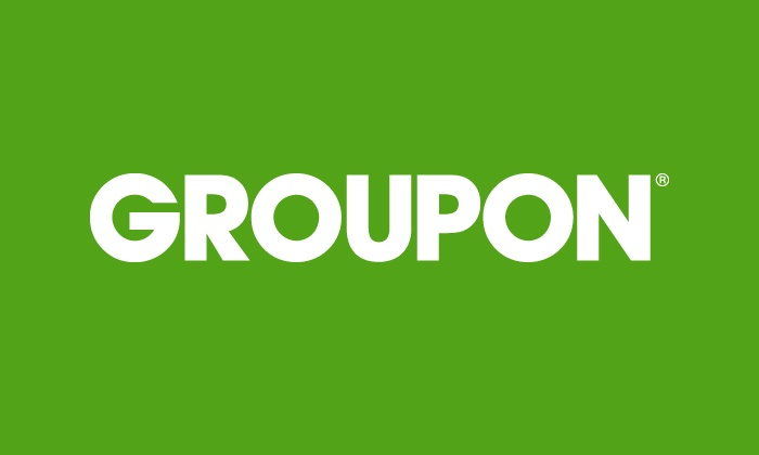 Voucher van Groupon Shopping